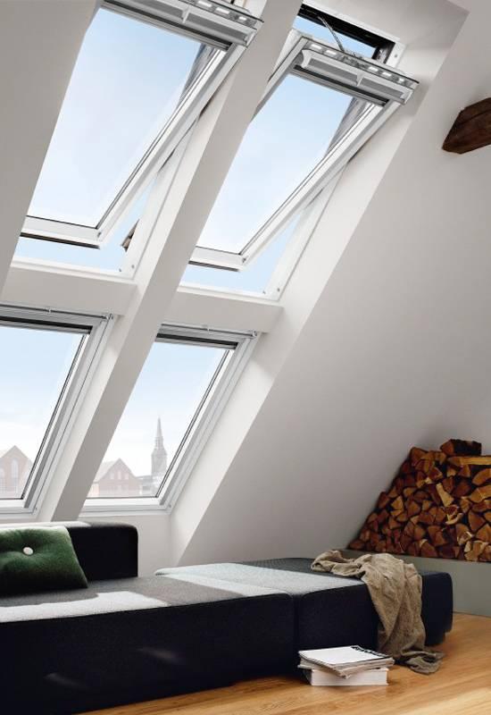 Dachfenster zimmerei franz - Velux dachfenster austauschen ...