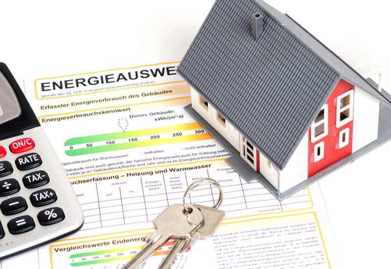 Zimmerei Franz – Ihr Partner Beim Thema »Bau & Energieeffizienz«