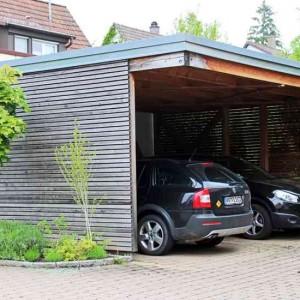 Familie Schnabel, Brunnenstraße, Welzheim