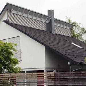 Dach Wasmuth, Welzheim
