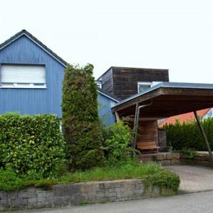 Familie Straub, Egerweg, Welzheim