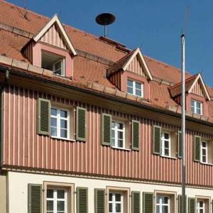 Rathaus Welzheim