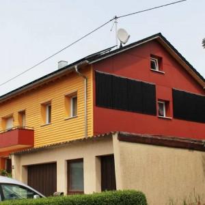 Knoth/Fischer, Silcherstraße, Hertmannsweiler