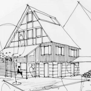2 - Die Planung Durch Das Architekturbüro Brinkmann