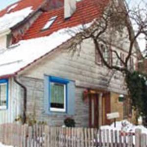 1 - Das Haus Der Familie Franz Vor Dem Umbau