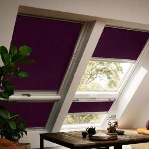 Fensterkombination LICHTBAND
